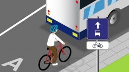 Notiks nodarbības par satiksmes drošību