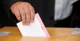 2017.gada 3.jūnija Salacgrīvas novada domes vēlēšanas