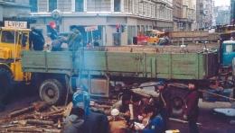 Par barikāžu dalībnieka statusa apliecību izsniegšanu