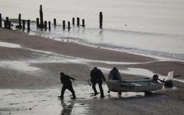 Salacgrīvas novada zvejnieku un makšķernieku kopsapulce