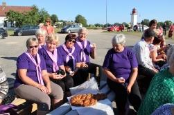 Salacgrīvas novada senioru svētki