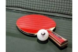 Čempionāts galda tenisā