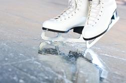 Ledus un sniega prieki Salacgrīvā