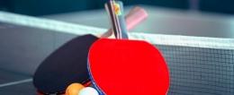 Atklātais čempionāts galda tenisā