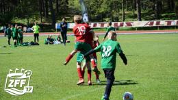Salacgrīvā valdīs Zēnu futbola festivāls