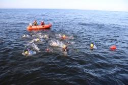 Reģistrācija Amber race swimrun ir atvērta!