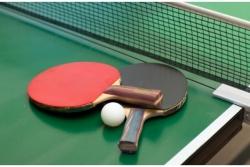 Pieteikšanās čempionātam galda tenisā