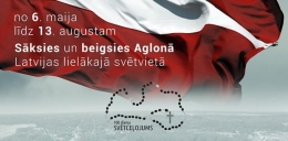 Kristieši Simtgadi sagaidīs svētceļojumā apkārt Latvijai