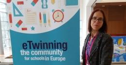 eTwinning ikgadējā Eiropas konference Varšavā