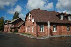 Ugunsgrēks Rīgas ielā