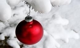 Ziemassvētku un Jaunā gada svētki novadā!
