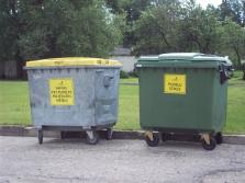 Par atkritumiem