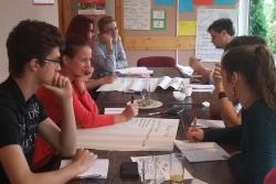 Salacgrīvas novada jaunieši piedalās apmācībās