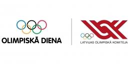 Olimpiskā diena Salacgrīvā