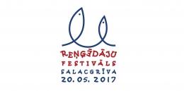 20. maijā Salacgrīvā notiks Otrais Reņģēdāju festivāls