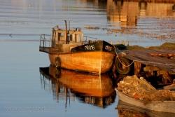 Zvejas laivu tehniskā apskate