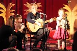 PII Vilnītis dziedošo ģimeņu pēcpusdiena