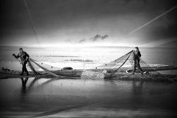 Informācija zvejniekiem