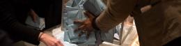 Tiek izsludināta Salacgrīvas novada vēlēšanu komisijas locekļu kandidātu pieteikšana