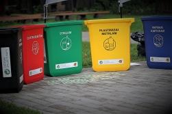 Par sadzīves atkritumu apsaimniekošanas maksu