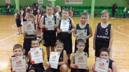 Basketbolisti