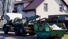 Salacgrīvas novadā notiks lielgabarīta atkritumu savākšanas akcija!