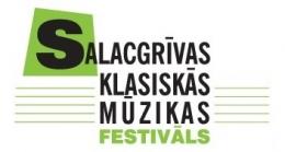 VII Starptautiskais Salacgrīvas klasiskās mūzikas festivāls