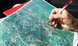 Paziņojums par teritorijas plānojumu 2018-2029. gadam