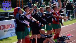 Salacgrīva sāksies zēnu futbola festivāla vasara