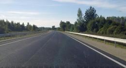 Uz Tallinas šosejas atjaunos ceļa virskārtu