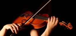 Mūzikas skolas audzēknei augsti sasniegumi konkursos