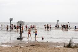 Salacgrīvas pludmales strītbols