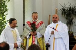 Salacgrīvas Romas katoļu draudzes svētki