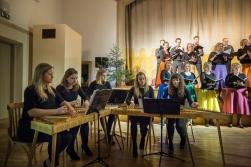 1. Adventes koncerts Ainažos
