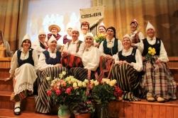 Cielavai 30 un Masku festivāls Salacgrīvā