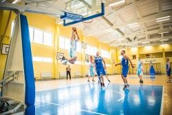 Komandas atsāks spēles basketbola čempionātā
